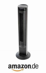 Mobile Klimageräte Ohne Abluftschlauch : honeywell ho 5500re turmventilator im test mobile klimager te ~ Orissabook.com Haus und Dekorationen