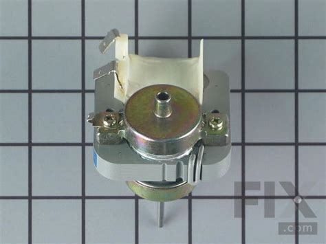 evaporator fan motor noise general electric refrigerator evaporator fan motor