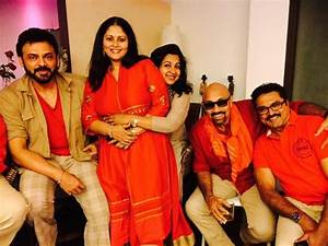Reunion: 6th Annual Meet of South Indian Stars of 80s ...
