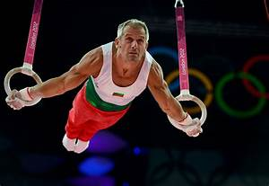 In Late 30s, Olympic Gymnasts Continue to Compete ...  Gymnastics