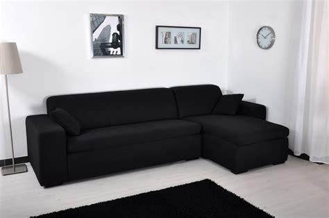 canapé d angle microfibre canapé d 39 angle microfibre noir maestro lestendances fr