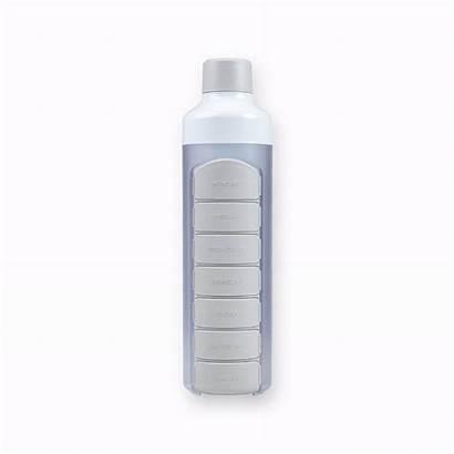 Pill Bottle Holder Yos Daily Misuse Medicines