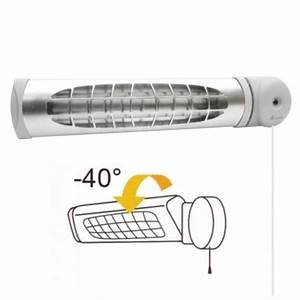 Bathroom heater infrared electric new heaters for for Infrared bathroom wall heaters