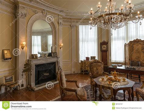 Interior Decorating Blogs Toronto by Indoor Decorations At Casa Loma In Toronto Editorial
