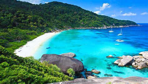 Similan Islands An Amazing Island In Thailand Thailand