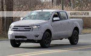 2019 Ford Ranger Specs and Price - Car Reviews & Rumors