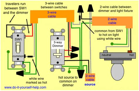 switch wiring diagrams    helpcom