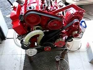 Marine Engine Golf 1 6d Diesel
