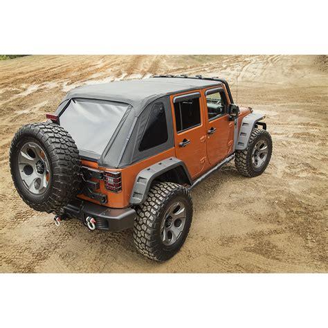 jeep soft top 4 door black jeep wrangler 4 door soft top www imgkid com the