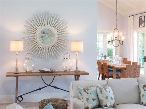 Small Beach Cottage Decorating