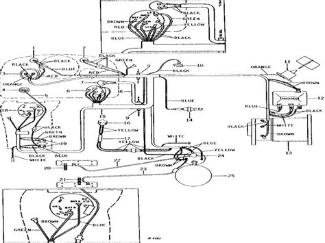 4020 12 volt alternator wiring diagram wiring forums