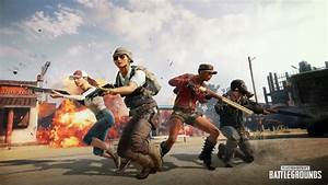PUBG39s Next Event Mode Tequila Sunrise Announced IGN