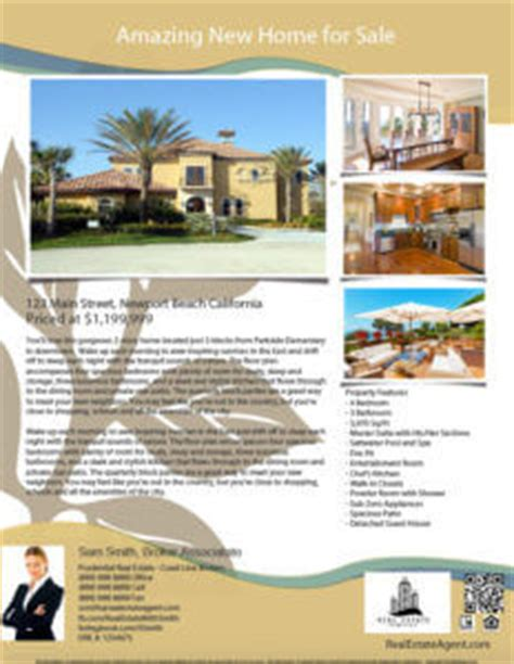Gallery Turnkey Flyers Turnkey Flyers Real Estate Flyers