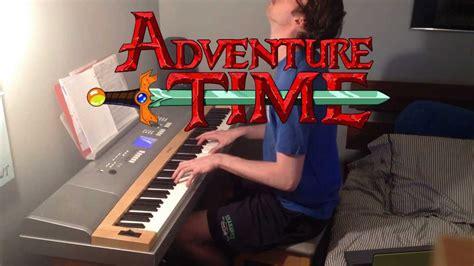 Theme On Piano (w/ Sheet Music)