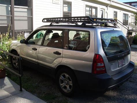 subaru forester roof rack subaru forester yaaaa roof rack subaru