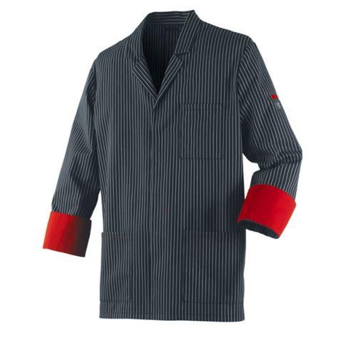veste de cuisine robur veste de cuisine ardoise robur