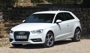 Cote Audi A3 : fiabilit de l 39 audi a3 3e g n ration la maxi fiche occasion de caradisiac ~ Medecine-chirurgie-esthetiques.com Avis de Voitures