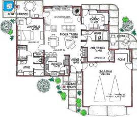 house layout planner 3 bedroom 2 bath bungalow house plan alp 07wu