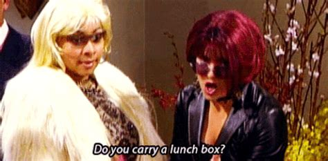 anneliese van der pol do you carry a lunchbox the lunchbox gif find share on giphy