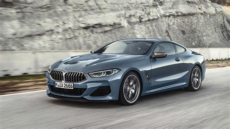 Bmw 8 Series Coupe Hd Picture by 2019 Bmw 8 Series Coupe Wallpapers Hd Images Wsupercars