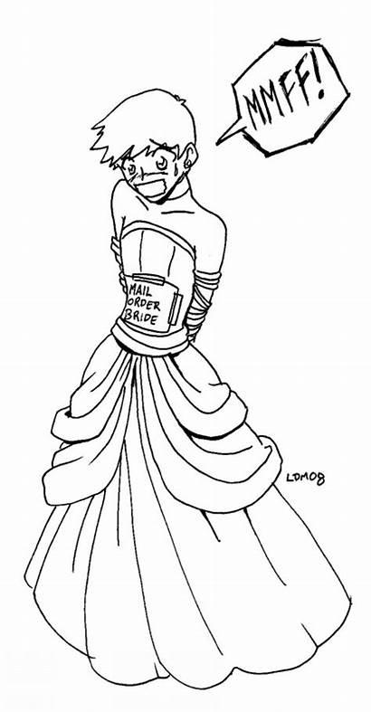 Forced Deviantart Bride Male Feminization Womanhood Order