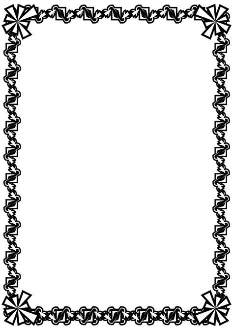 marcos y bordes focaclipart