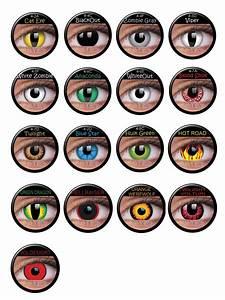 Kontaktlinsen Auf Rechnung Bestellen : farbige effekt kontaktlinsen make up schminke profi theaterschminke schminken ~ Themetempest.com Abrechnung