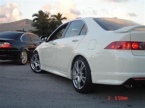 racer4life022 2006 acura tsx specs photos modification