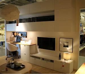 Deco Salon Ikea : ancien int rieur style selon deco salon ikea ~ Teatrodelosmanantiales.com Idées de Décoration