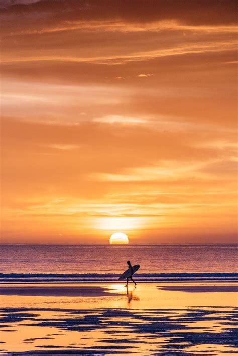 Best 25 Ocean Sunset Ideas On Pinterest Summer Sunset