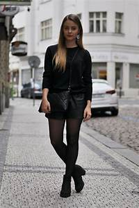 Idée De Tenue : 1001 id es pour une tenue avec bottines chic et ~ Melissatoandfro.com Idées de Décoration