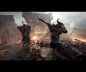 Warhammer Vermintide 2 PC Review QuotHoly Sigmar Bless