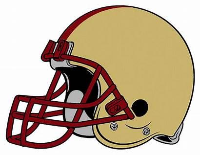 Football Helmet Clipart College Clip Logos Michigan