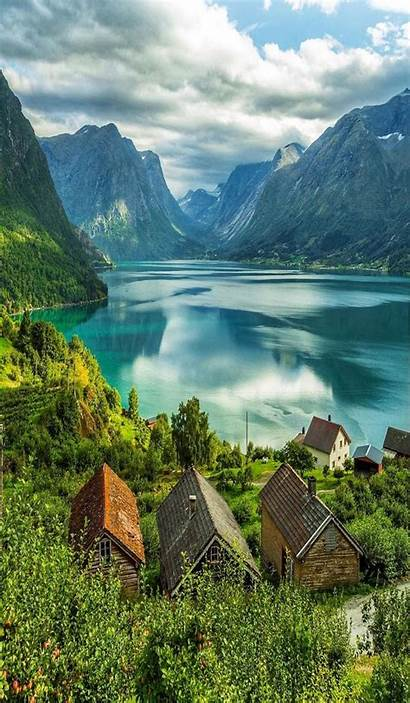 Most Scenery Landscapes Landscape Norway Place Nature