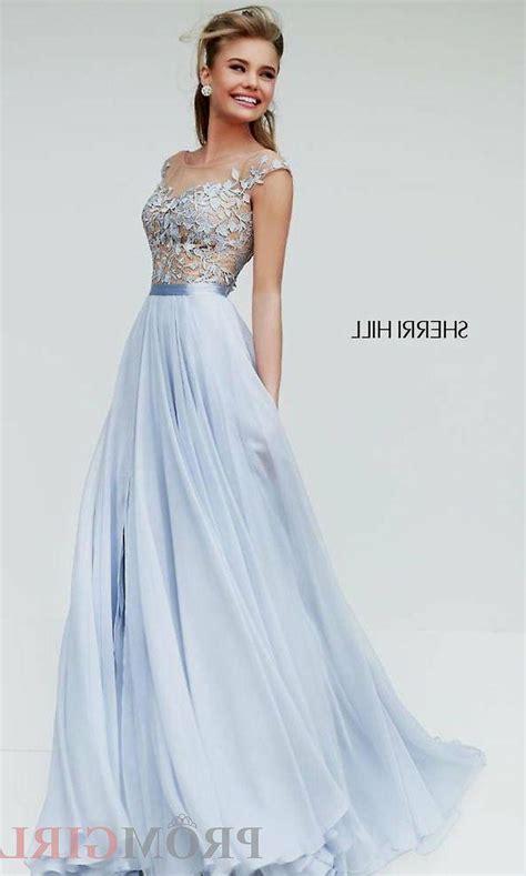 light blue evening gown prom dresses naf dresses
