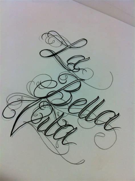 lettering tattoo  tumblr
