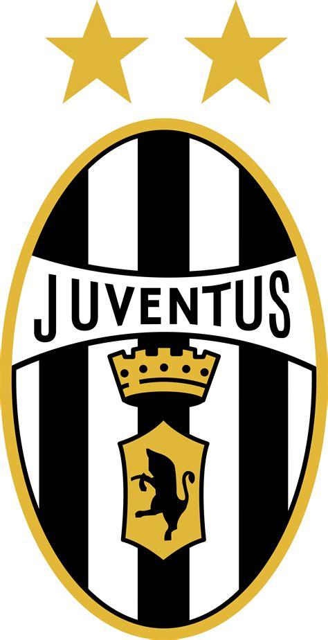Juventus Logo PNG Transparent & SVG Vector - Freebie Supply