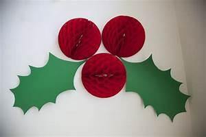 Diy Outdoor Christmas Decorations Ideas Using Round