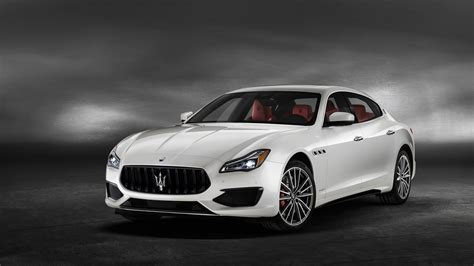 Maserati Quattroporte 2019 by 2019 Maserati Quattroporte Gts Gransport Wallpaper Hd