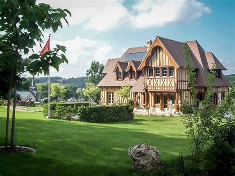 Maison à Vendre En Haute Normandie
