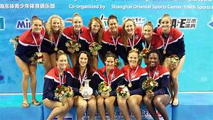 USAWATERPOLO.ORG :: Women's Senior National Team