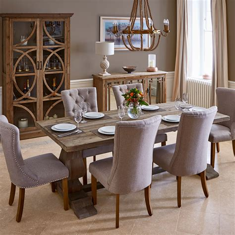 Why Should You Buy A Dining Table And Chairs