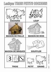 Youtube Trois Petit Cochon : 1000 id es sur le th me petits cochons sur pinterest ~ Zukunftsfamilie.com Idées de Décoration