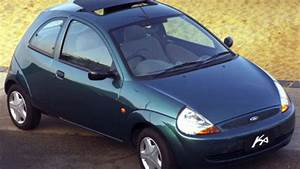 Ford Ka 1999 : used car review ford ka 1999 2003 ~ Dallasstarsshop.com Idées de Décoration