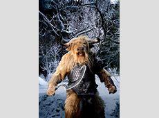A Minotaur NarniaWeb