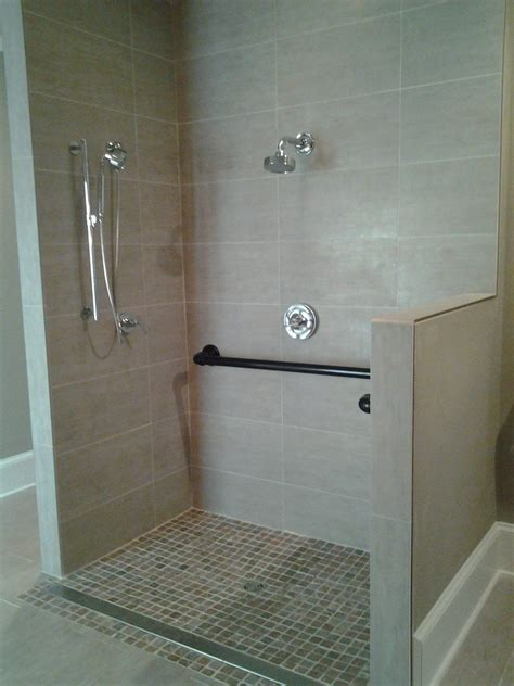 Handicapped Accessible Bathroom Designs by 99 Cool Wheelchair Accessible Bathroom Design 50