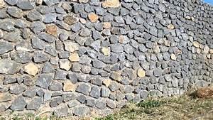 Comment Monter Un Mur En Parpaing : comment monter un mur de cloture maison design mail ~ Dailycaller-alerts.com Idées de Décoration