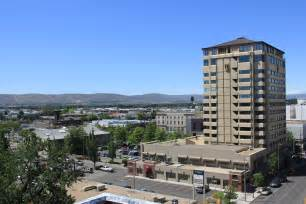 City Yakima Washington