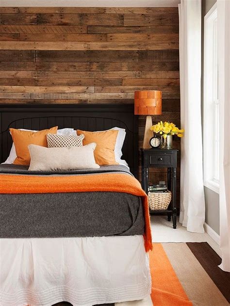 top  accent wall ideas  choose  bow bedroom