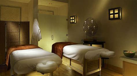 Spa Room : Cordevalle, A Rosewood Resort, Santa Clara, California
